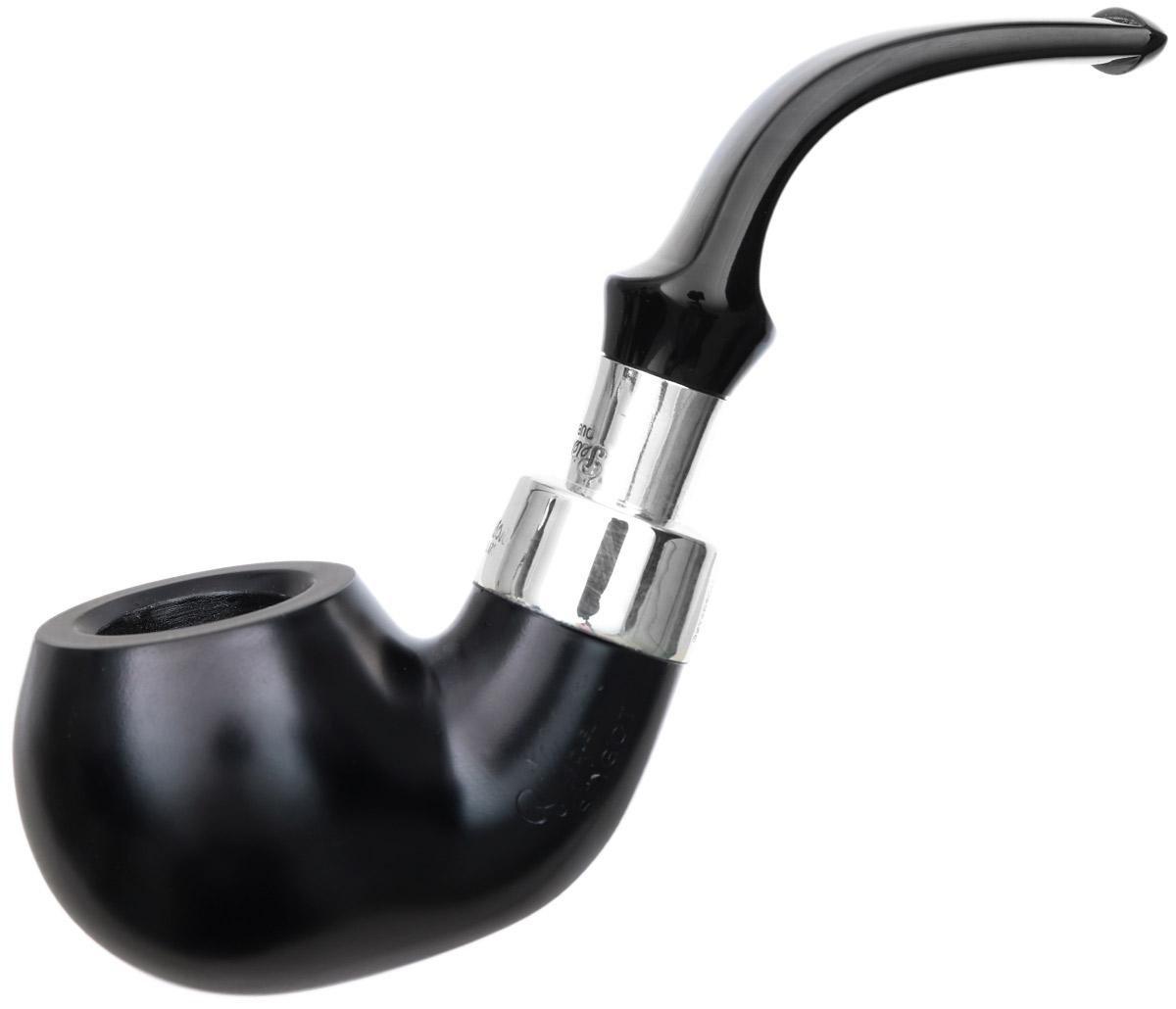Ebony Spigot (03) Fishtail (9mm)