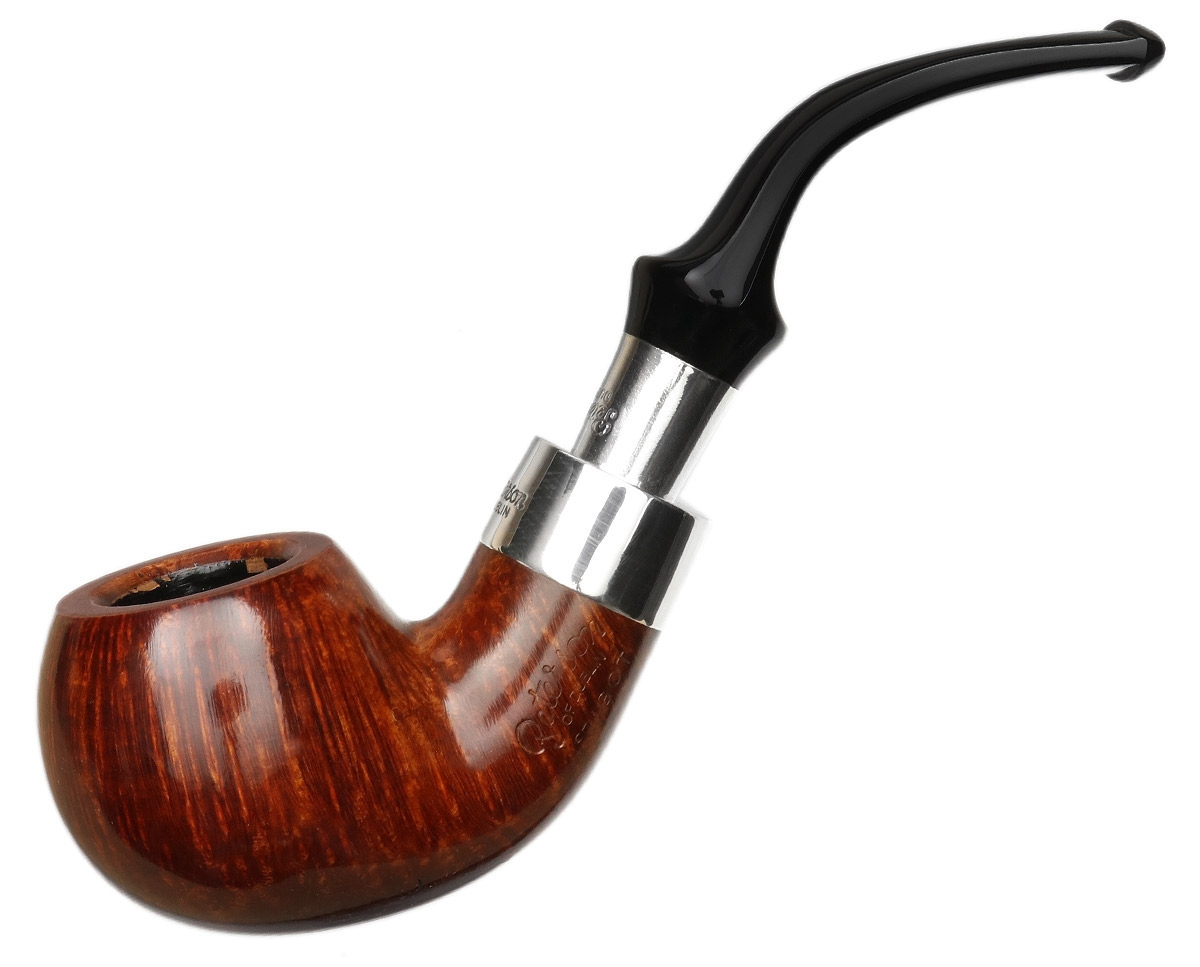 Flame Grain Spigot (03) Fishtail (9mm)