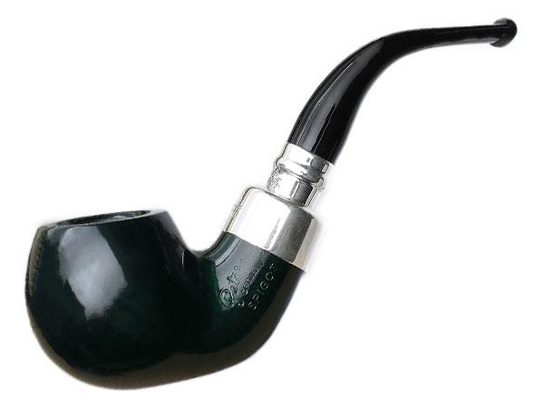 Green Spigot (03) Fishtail