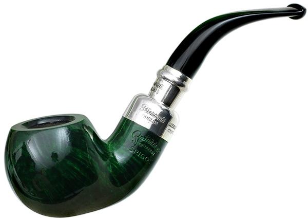 Green Spigot (03) Fishtail (9mm)