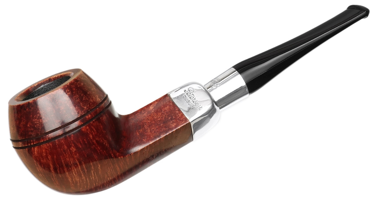 Walnut Spigot (150) Fishtail (9mm)
