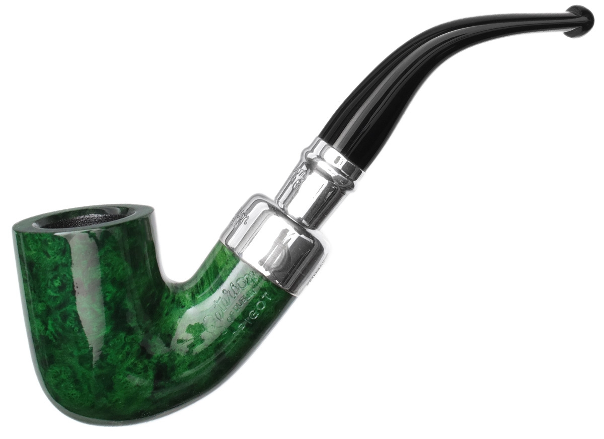 Green Spigot (338) Fishtail (9mm)