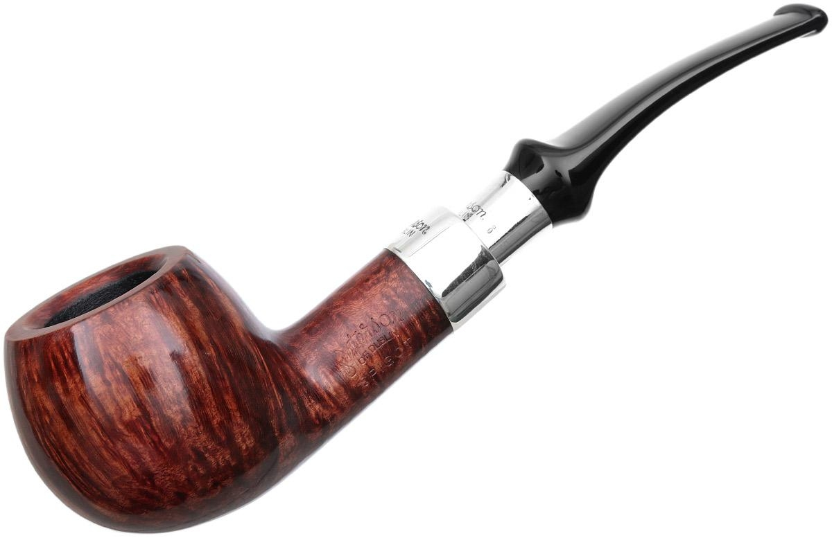 Walnut Spigot (408) Fishtail (9mm)