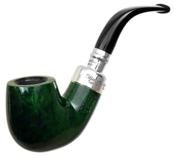 Green Spigot (X220) Fishtail