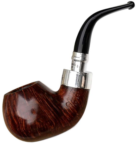 Walnut Spigot (XL02) Fishtail