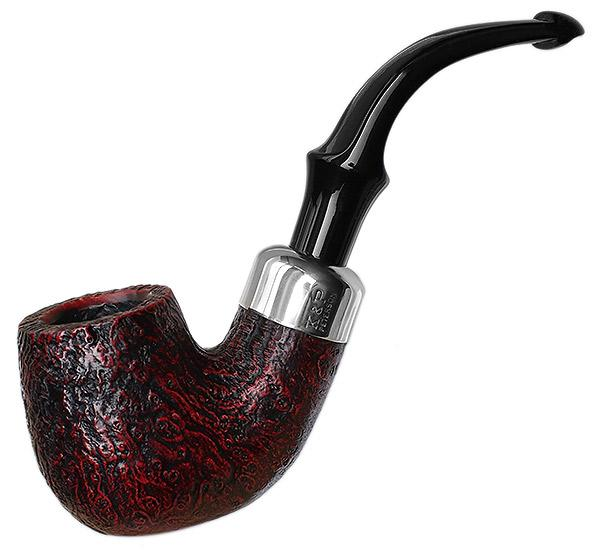 System Standard Sandblasted (312) P-Lip (9mm)