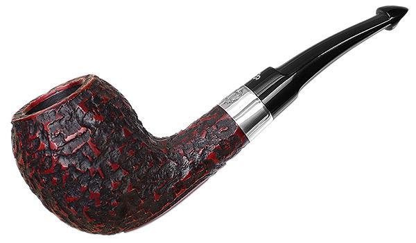 Sherlock Holmes Rusticated Strand P-Lip (9mm)
