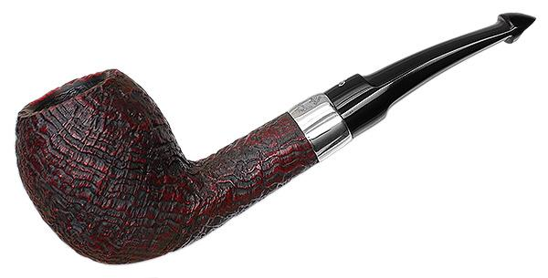 Sherlock Holmes Sandblasted Strand P-Lip