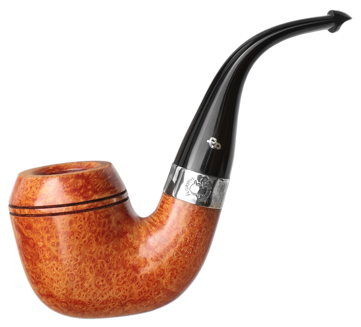 Sherlock Holmes Natural Watson P-Lip (9mm)