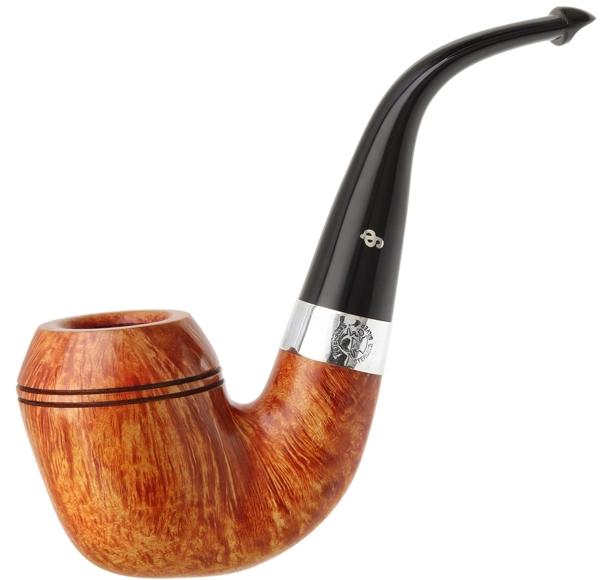 Sherlock Holmes Supreme Silver Mounted Watson P-Lip
