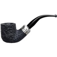 Peterson Army Filter Sandblasted (01) Fishtail (9mm)