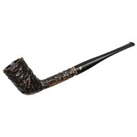 Peterson Aran Rusticated (124) Fishtail