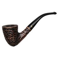 Peterson Aran Rusticated (127) Fishtail