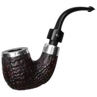House Pipe PSB Silver Cap