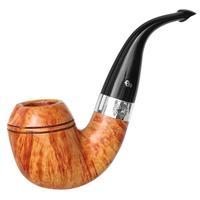 Peterson Sherlock Holmes Natural Baskerville P-Lip (9mm)