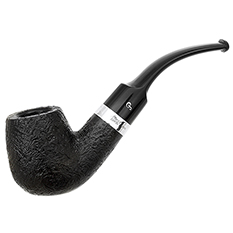 Peterson Cara Sandblasted (XL90) Fishtail
