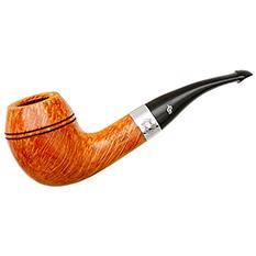 Peterson Sherlock Holmes Natural Deerstalker P-Lip (9mm)