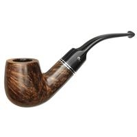 Peterson Dublin Filter Smooth (XL90) Fishtail (9mm)