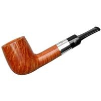 Peterson Deluxe Classic Natural (53) Fishtail (9mm)