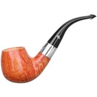 Peterson Deluxe Classic Natural (68) P-Lip (9mm)