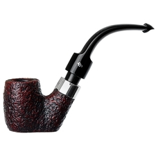 Peterson Deluxe System Sandblasted (11FB) P-Lip