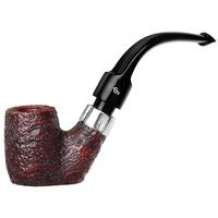 Peterson Deluxe System Sandblasted (11FB) P-Lip (9mm)
