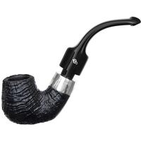 Peterson Deluxe System Sandblasted (12.5) P-Lip (9mm)