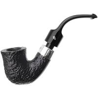 Peterson Deluxe System Sandblasted (5s) P-Lip (9mm)