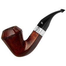 Peterson Sherlock Holmes Smooth Hansom P-Lip