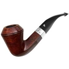 Peterson Sherlock Holmes Smooth Hansom P-Lip (9mm)