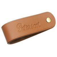 Peterson Grafton Leather Pipe Stand