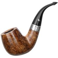Peterson Sherlock Holmes Dark Smooth Professor P-Lip (9mm)