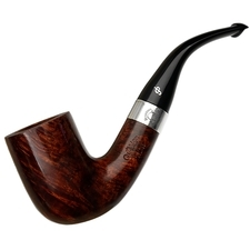 Peterson Sherlock Holmes Smooth Rathbone P-Lip (9mm)