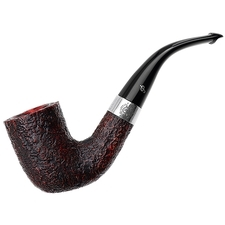 Peterson Sherlock Holmes Sandblasted Rathbone P-Lip (9mm)