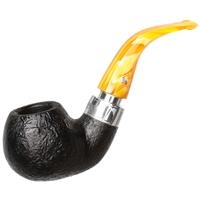 Peterson Rosslare Royal Irish Sandblasted (XL02) Fishtail