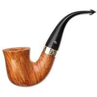 Peterson Sherlock Holmes Supreme Gold Mounted Original P-Lip