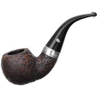 Peterson Short Rusticated (03) Fishtail (9mm)