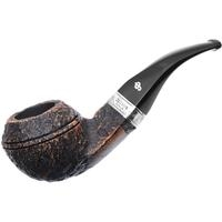 Peterson Short Rusticated (80s) Fishtail