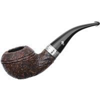 Peterson Short Rusticated (999) Fishtail (9mm)