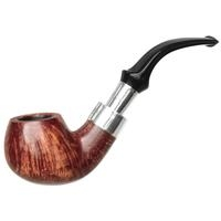 Peterson Walnut Spigot (03) Fishtail (9mm)