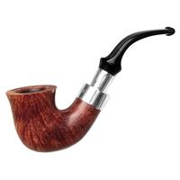 Peterson Walnut Spigot (05) Fishtail (9mm)