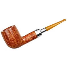 Peterson Natural Amber Stem Spigot (106)