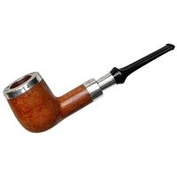 Peterson Spigot Natural Silver Cap (107) Fishtail