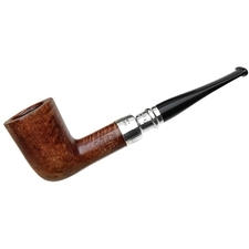 Peterson Walnut Spigot (120) Fishtail (9mm)