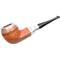 Peterson Spigot Natural Silver Cap (150) Fishtail