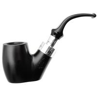Peterson Ebony Spigot (306) Fishtail