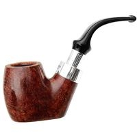 Peterson Walnut Spigot (306) Fishtail