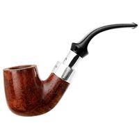 Peterson Walnut Spigot (338) Fishtail
