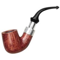 Peterson Walnut Spigot (338) Fishtail (9mm)