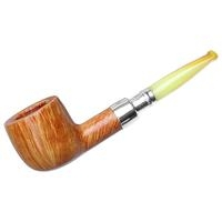 Peterson Natural Amber Stem Spigot (606)